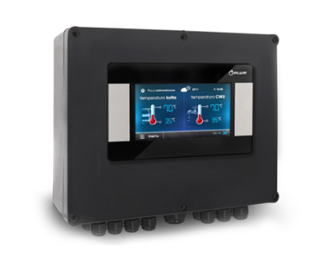 ecotouch850